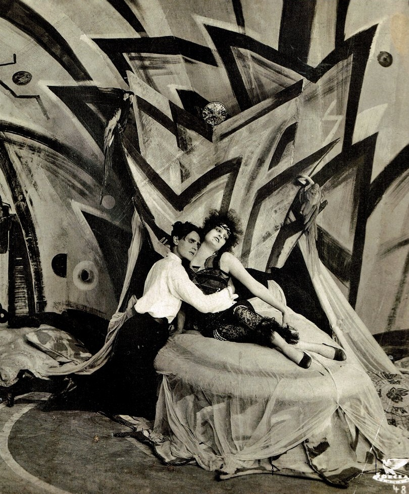 german expressionism film German expressionism 1 german expressionism german expressionism refers to a number of related creative movements beginning in germany before the first.